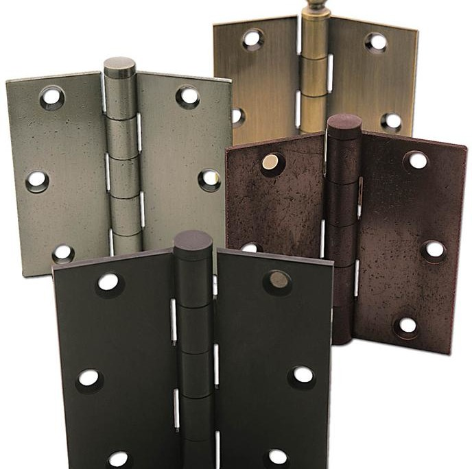 selecting the right door hardware