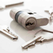 home lock re-keying